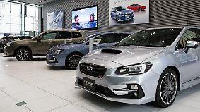 50 Jahre Entwicklungsgeschichte: Warum Subaru dem Boxermotor treu bleibt