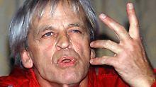 """""""Du dumme Sau"""": Klaus Kinski, Ausnahmekünstler und Monster"""