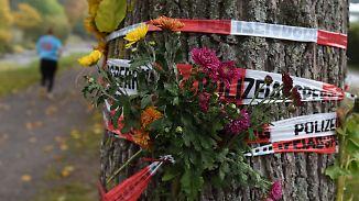 Junger Afghane in Freiburg festgenommen: Kannte getötete Studentin den mutmaßlichen Täter?