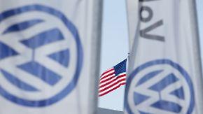 """Hoffnungsschimmer für VW: US-Richter stellt Zustimmung zum """"Dieselgate""""-Vergleich in Aussicht"""