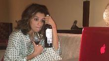 """""""Glas oder Flasche"""" Wein?: So denken US-Promis über die TV-Debatte"""