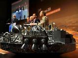 """Die Sonde schweigt: Was treibt """"Schiaparelli"""" auf dem Mars?"""