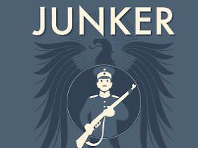 """""""Junker"""" ist bei Carlsen erschienen, 192 Seiten, 24,99 Euro."""