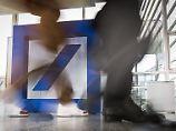 In den USA greifen die Bundesrichter nun in einem Fall gegen die Deutsche Bank durch.
