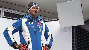 Ski-Alpin-Saisonauftakt in Sölden: Hoffnung ruht auf Felix Neureuther