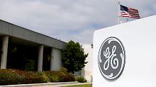 Der Börsen-Tag: General Electric halbiert Dividende