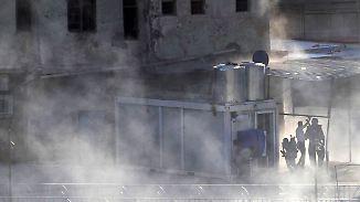 Massaker in Kirkuk: IS nutzt hunderte Familien als menschliche Schutzschilde