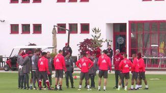 """Top-Duell am 8. Spieltag: """"Angstgegner"""" Gladbach reist selbstbewusst nach München"""