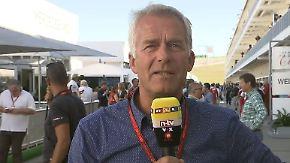 """Christian Danner zur Formel 1 in Austin: """"Red Bull wird das normale Prozedere durcheinander bringen"""""""