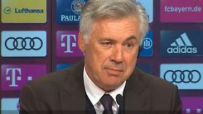 """Ancelotti zu 2:0-Sieg und Costa-Selfie: """"Vielleicht machen wir nächstes Mal ein Foto zusammen"""""""