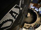 Wall Street mit leichtem Plus: Dax bummelt mit Sicht auf Bestmarke