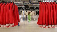 Mode aus der Türkei: BBC: Flüchtlingskinder arbeiten in Fabriken