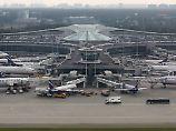 Mehr Reise-Optionen: Moskau baut Haupt-Flughafen zur WM aus
