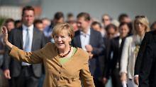 Frieden, Freiheit - und mehr Geld: Das erwarten die Deutschen von der Politik