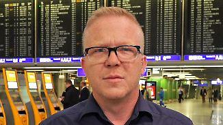 "Baublies (Ufo) zum Eurowings-Streik: ""Können bei seriösem Angebot heute Nacht noch alles absagen"""