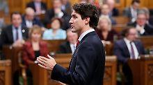 Belgien vertagt Verhandlungen: Kanada sagt Ceta-Treffen mit EU ab