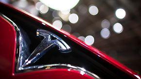 Rekord beim Umsatz: Tesla überrascht mit schwarzen Zahlen