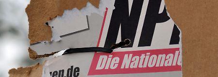 Diskriminierte Rechtsextreme: NPD scheitert mit Klage vor EU-Gericht