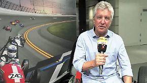 Rasantes Jubiläum: Volkswagen feiert 50 Jahre Motorsport