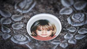 DNA-Verunreinigung am Fundort?: Böhnhardt-Spur im Mordfall Peggy ist mögliche Ermittlungspanne