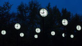 """Trotz """"geschenkter Stunde"""": Zeitumstellung nervt viele Deutschen"""