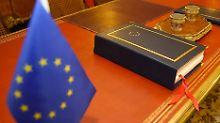 Handelsabkommen vor Unterzeichnung: Karlsruhe erhält weiteren Antrag gegen Ceta