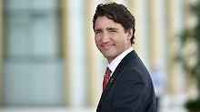 Trudeau kommt zu spät: Ceta-Unterzeichnung verzögert sich