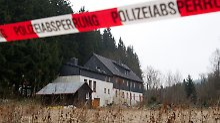 Geschäftsmann zerstückelt: Kannibalen-Polizist erneut vor Gericht