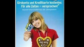Neue Kontogebühren: Auch Postbank-Kunden werden jetzt zur Kasse gebeten