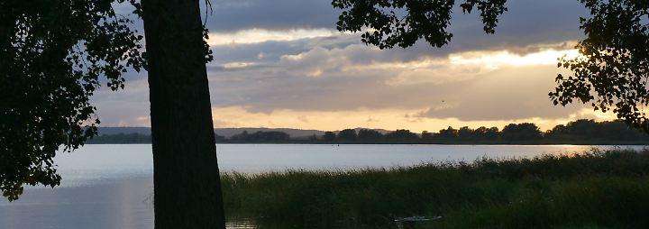 Zwischen Kranichen und 1000 Seen: Naturparadies Mecklenburgische Seenplatte
