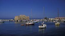 Alle Augen auf Zypern: Paphos wird 2017 Kulturhauptstadt