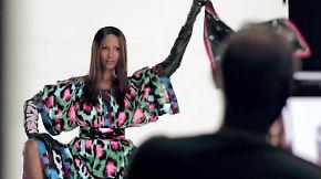 Exklusive Kleiderkollektion: H&M startet Verkauf von Kenzo-Mode