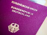 Ärger mit dem Reisepass: BGH: Behördenfehler keine höhere Gewalt