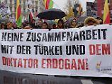 Bericht über Anschläge gegen Kurden: Türkischer Spion soll Morde geplant haben