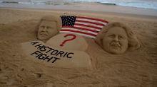 Mehrheit entscheidet nicht unbedingt: Was Sie zur US-Wahl wissen sollten