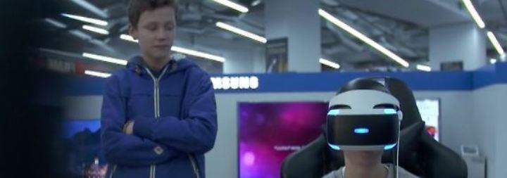 n-tv Ratgeber: VR-Brillen im Vergleich