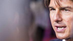 """Neu im Kino: """"Jack Reacher 2"""": Tom Cruise kehrt als skrupelloser Rächer zurück"""