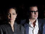 Sorgerechtsfrage bleibt ungeklärt: Ermittlungen gegen Brad Pitt wohl eingestellt