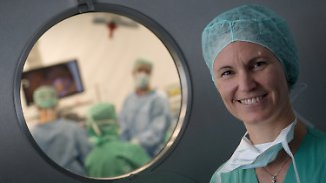 Hoffnung für Tausende Frauen?: Erste Gebärmutter-Transplantation in Deutschland geglückt