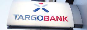 Streit von Einmal-Kosten: Targobank kneift vorm BGH