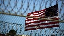 Pentagon hält an Obamas Plan fest: Schließung von Guantánamo bleibt Priorität