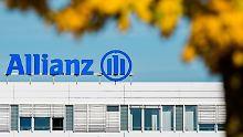 Pimco macht Hoffnung: Allianz-Gewinn steigt deutlich