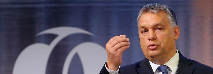 Erfolgreicher Bürgerprotest: Orbans Olympia-Traum ist am Ende