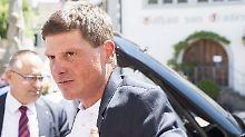 Verfahren wegen Trunkenfahrt: Jan Ullrich bleibt von Haftstrafe verschont