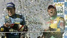 Formel-1-Spektakel in São Paulo: Brasilien raubt Fans den Atem
