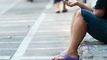 Wenn die Arbeit nicht reicht: Mehr Vollzeitbeschäftige von Armut bedroht