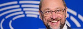 Nachfolger für Steinmeier gesucht: Wird Schulz neuer Außenminister?