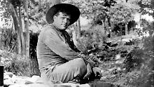 Jack London um 1914.