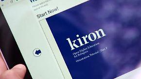 """Hidden Champion"" 2016: Kiron Open Higher Education gGmbH"