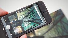 Googles geniale Scanner-App: So kommen alte Fotos ruckzuck aufs Handy